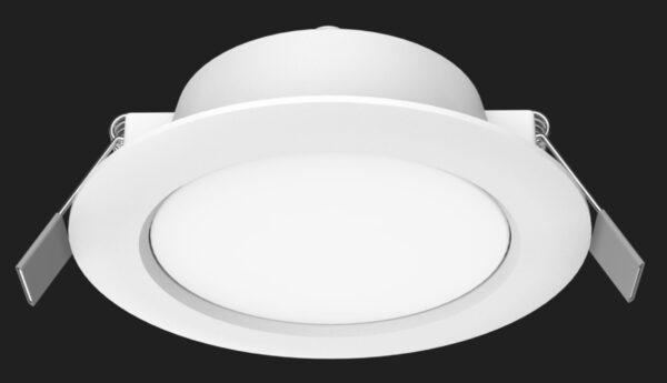 بانل سبوت لايت  – 6 واط- إضاءة ابيض
